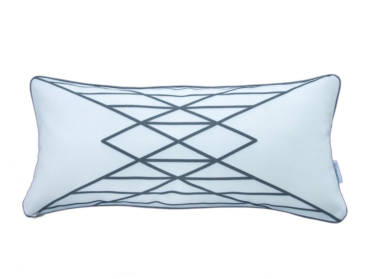 Poszewka na poduszkę BS2 25×50