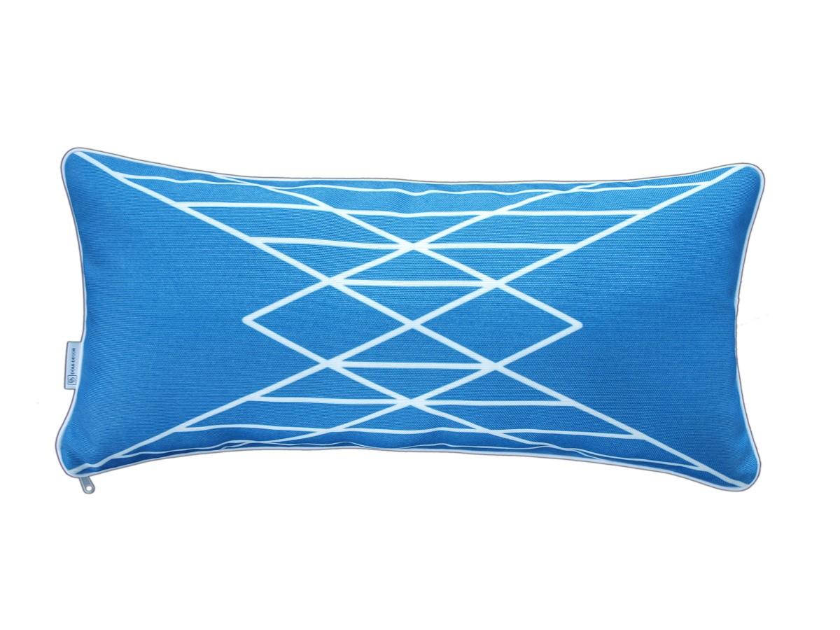 Poszewka na poduszkę GS1 25×50