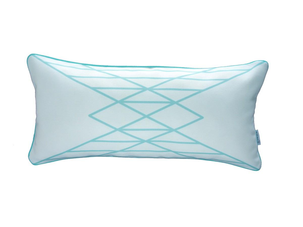 Poszewka na poduszkę MS2 25×50