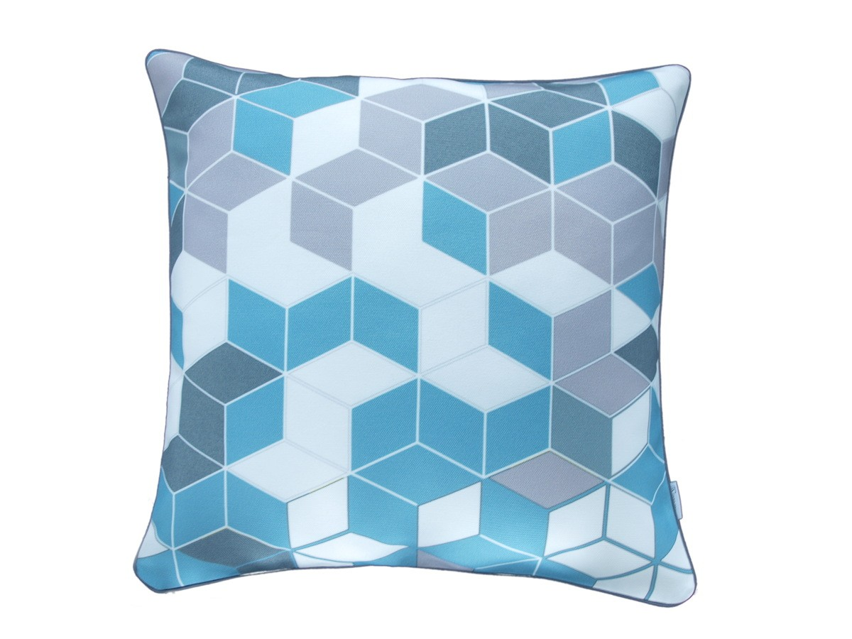 Poszewka na poduszkę NL1 50×50