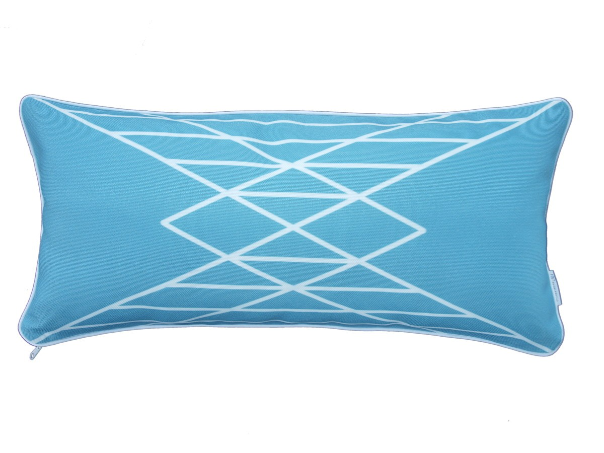 Poszewka na poduszkę NS1 25×50