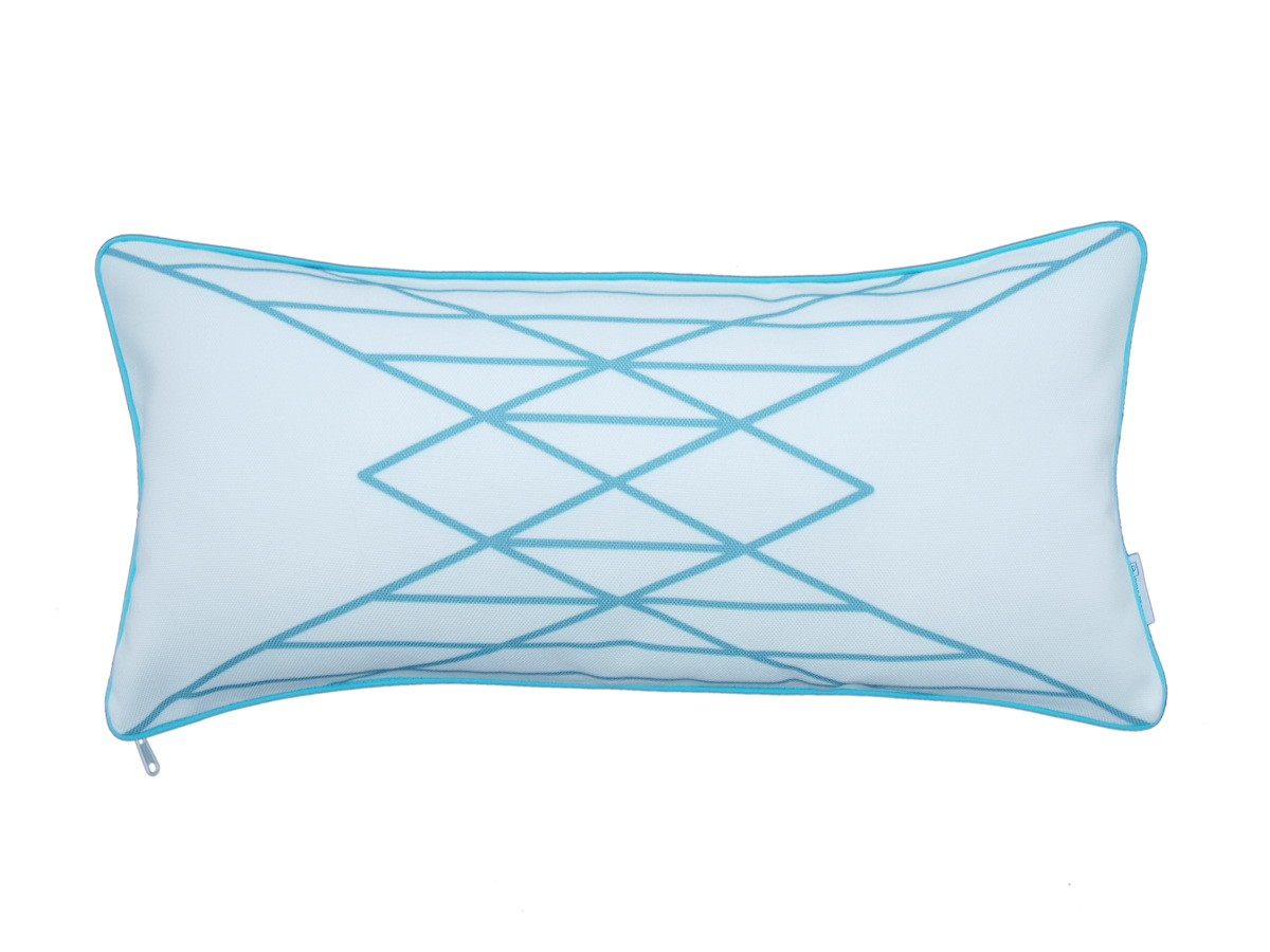 Poszewka na poduszkę NS2 25×50