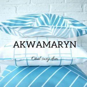 Kolekcja AKWAMARYN