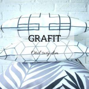 Kolekcja GRAFIT